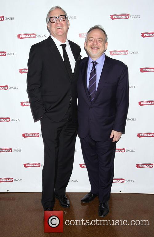 Scott Wittman and Marc Shaiman 1