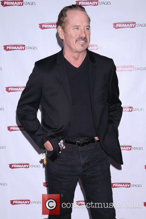 Former 'Dukes Of Hazzard' Star Tom Wopat Arrested For Indecent Assault