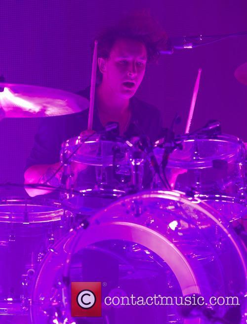 Matt Healy 3