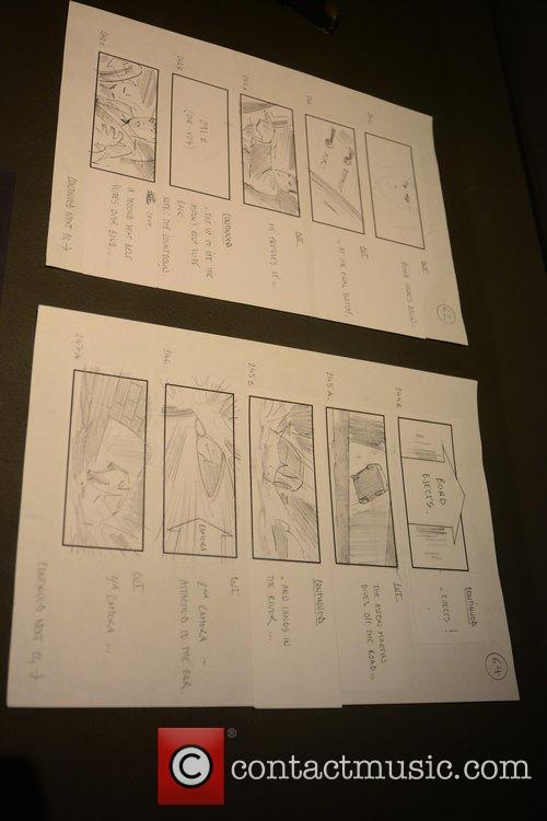 Bond and Storyboard 2