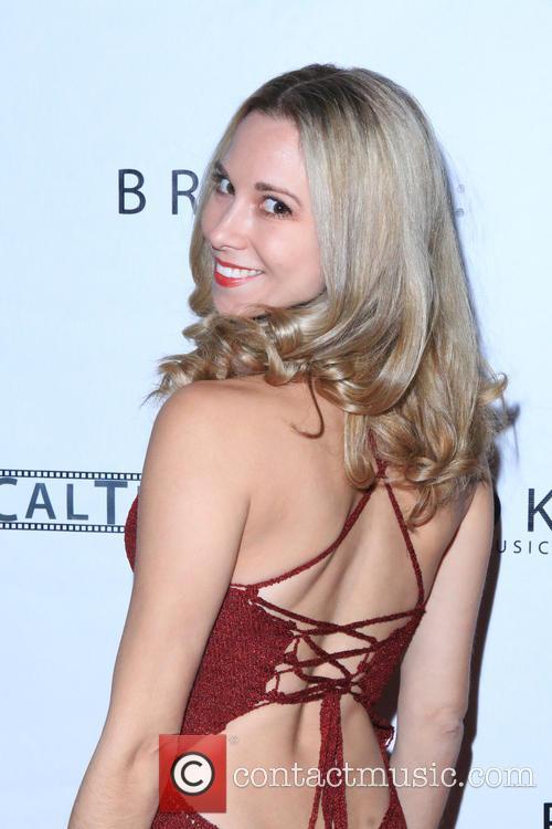 Christina Rose 1