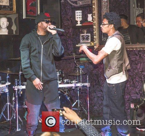 Krayzie Bone and Layzie Bone 10