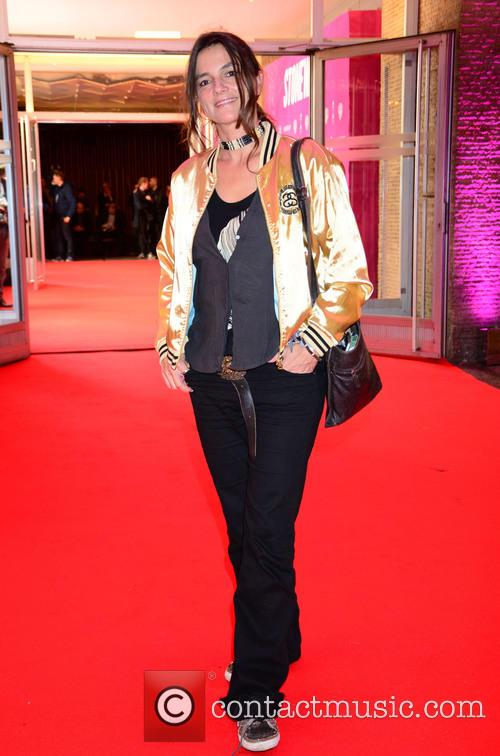Katja Von Garnier 2