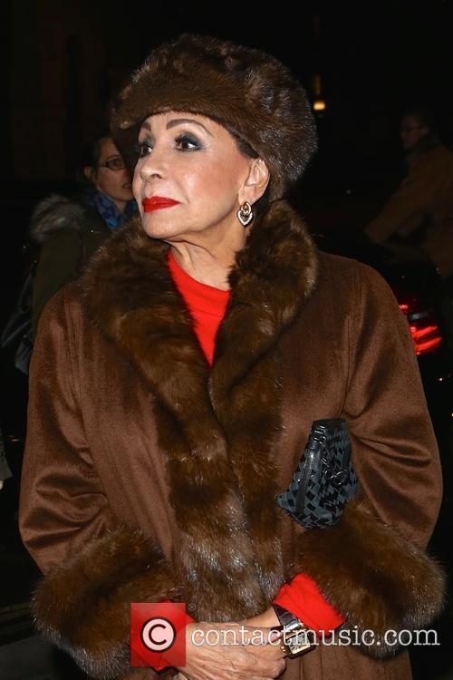 Dame Shirley Bassey 2