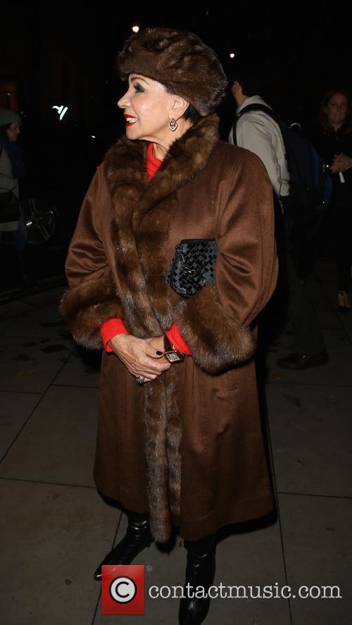Dame Shirley Bassey 5