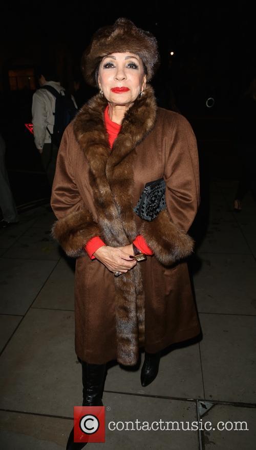 Dame Shirley Bassey 7