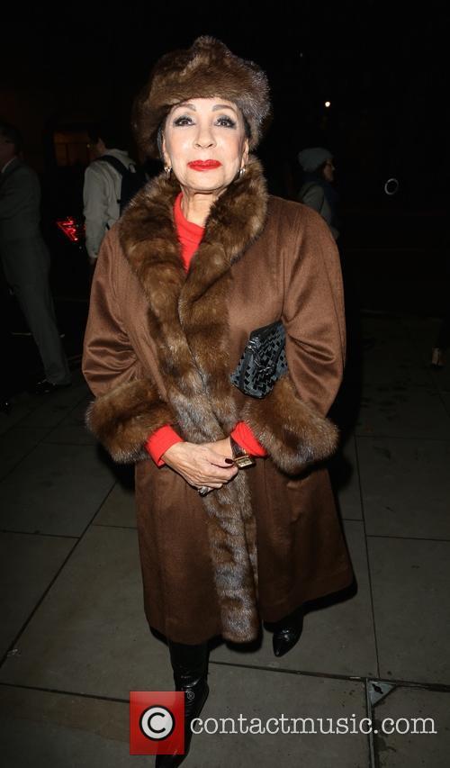 Dame Shirley Bassey 8