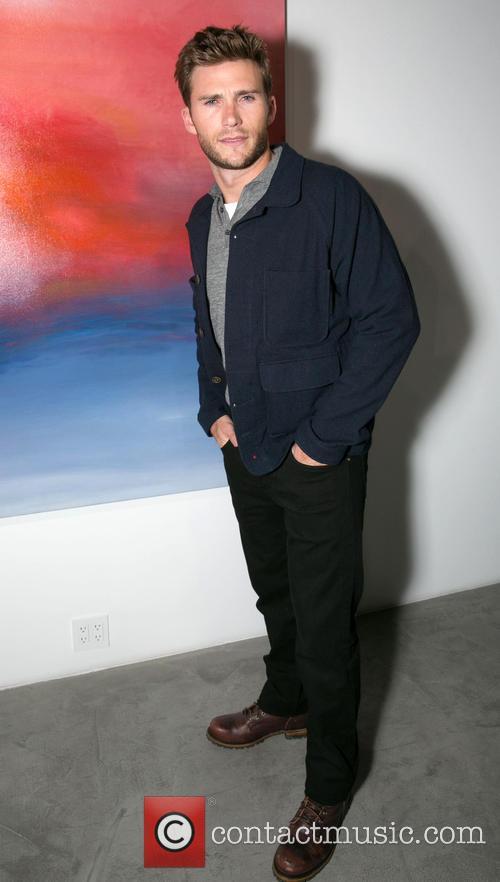 Scott Eastwood 4