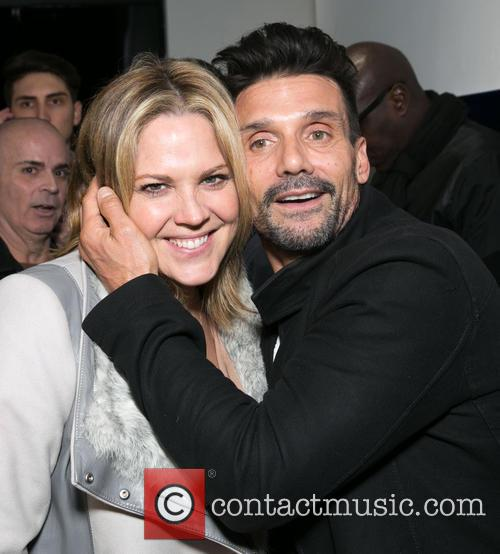 Mary Mccormack and Frank Grillo 4