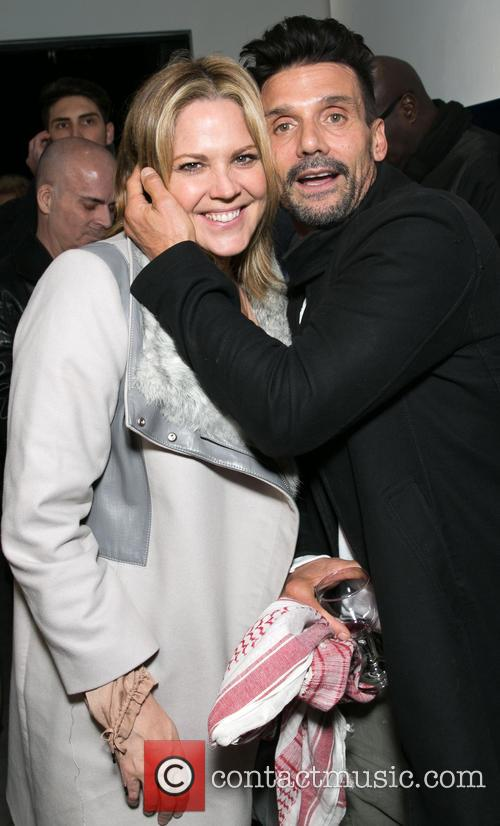 Mary Mccormack and Frank Grillo 5