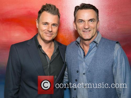 Steve Janssen and Stephen Huvane 7