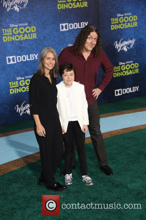 The Good and Al Yankovic 2