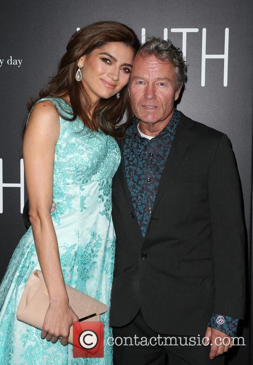 Blanca Blanco and John Savage 3