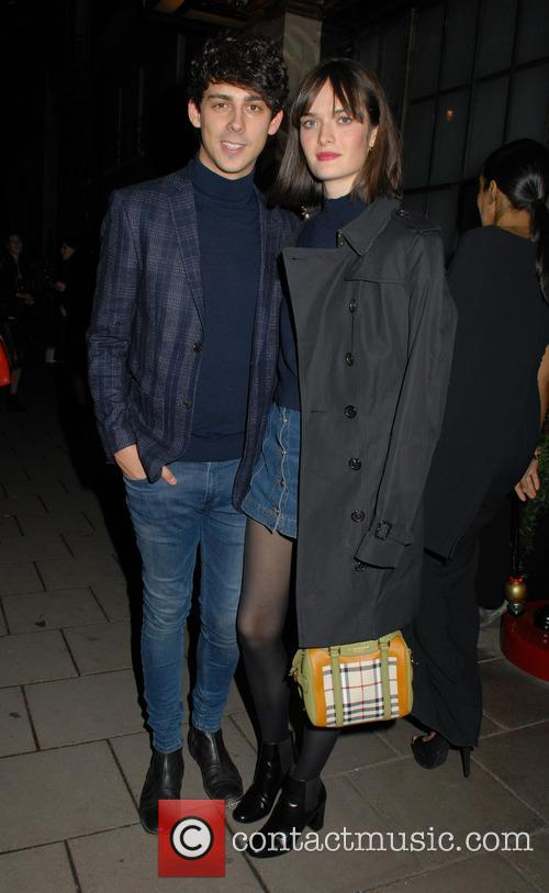 Matthew Richardson and Sam Rollinson 1
