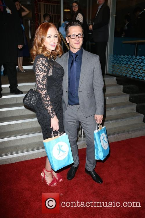 Natasha Hamilton and Neville Richie 3