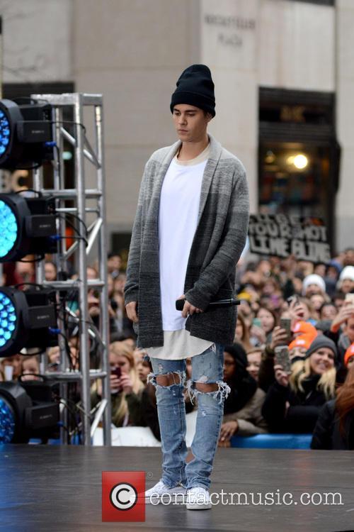 Justin Bieber 10