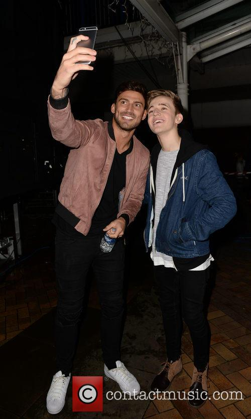 Jake Quickenden and Bailey Mcconnell 3
