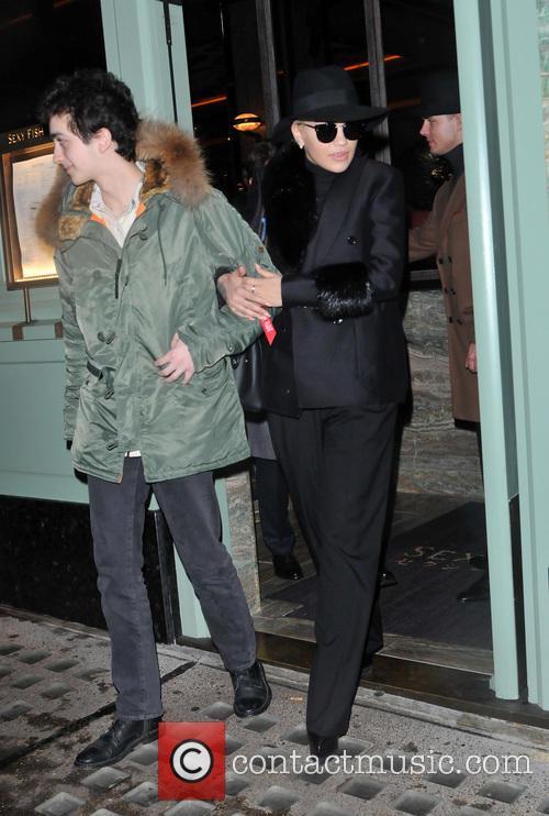 Rita Ora and Don Ora 3