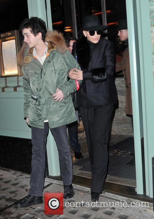 Rita Ora and Don Ora 4