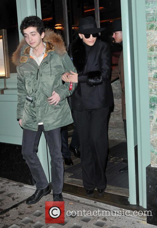 Rita Ora and Don Ora 5