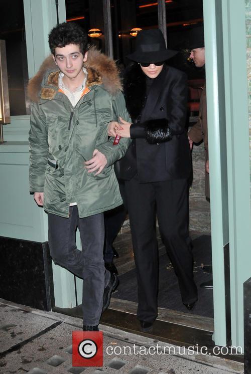 Rita Ora and Don Ora 6