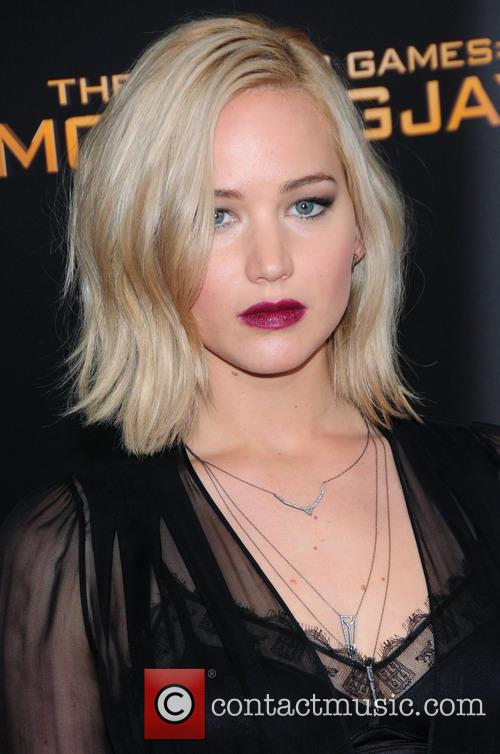 Jennifer Lawrence To Play Fidel Castro's Ex In New Biopic