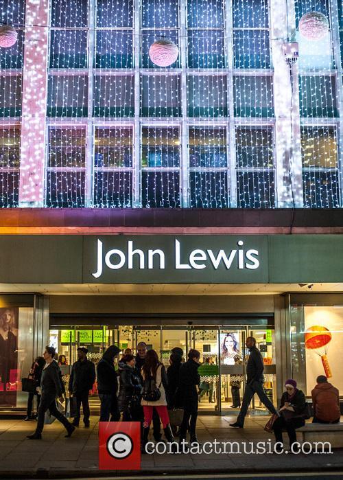 John Lewis 3
