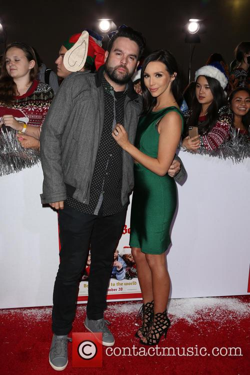 Scheana Marie and Guest 3