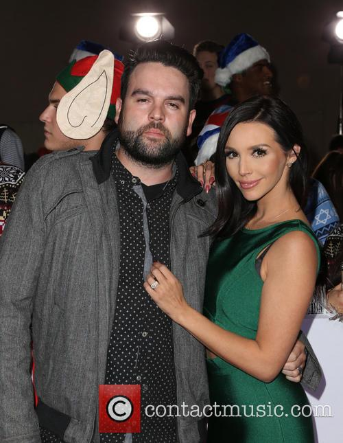 Scheana Marie and Guest 4