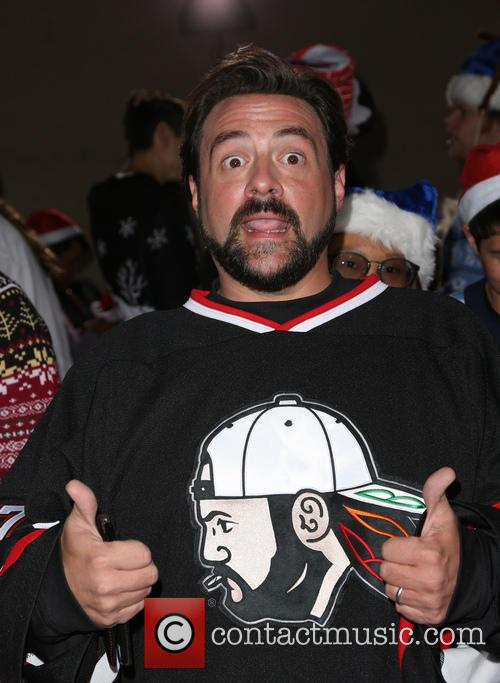 Kevin Smith 9
