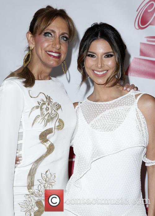 Lili Estefan and Roselyn Sanchez 5