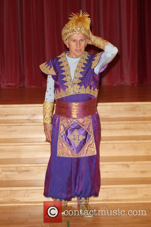 Wayne Sleep 4
