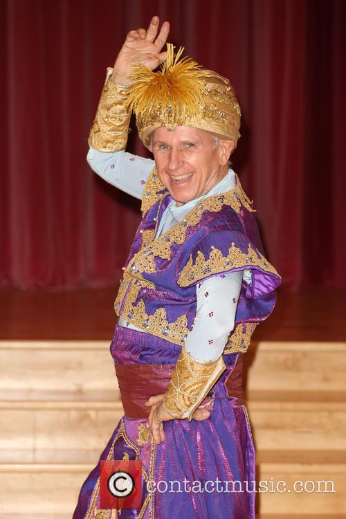 Wayne Sleep 7