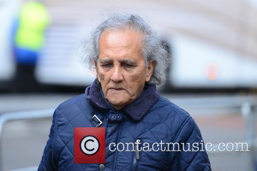 Aravindan Balakrishnan arrives at Southwark Crown Court for...