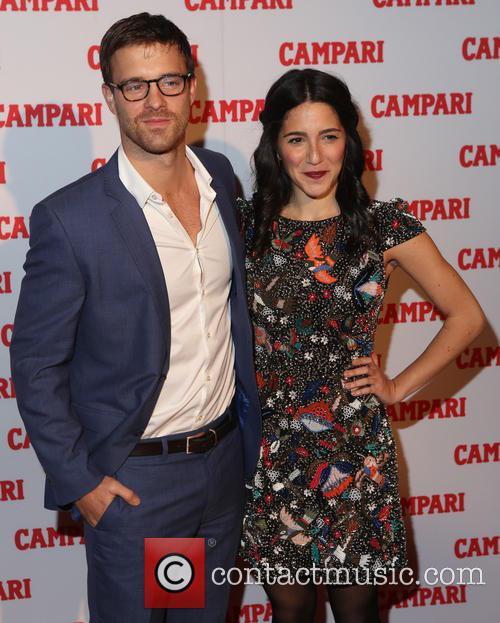 Sean Kleier and Samantha Massell 1