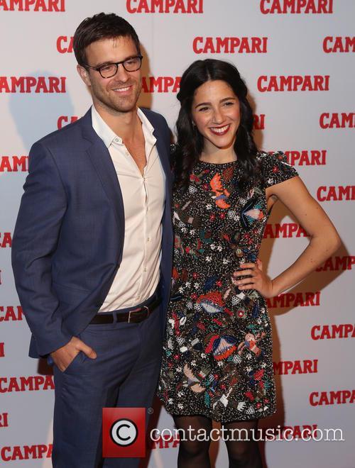 Sean Kleier and Samantha Massell 3
