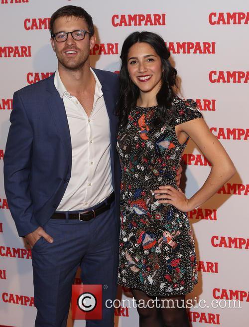 Sean Kleier and Samantha Massell 4