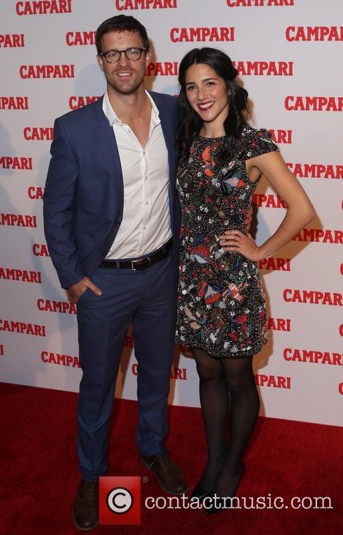 Sean Kleier and Samantha Massell 5