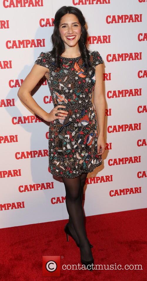 Samantha Massell 4