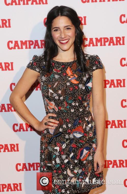 Samantha Massell 7