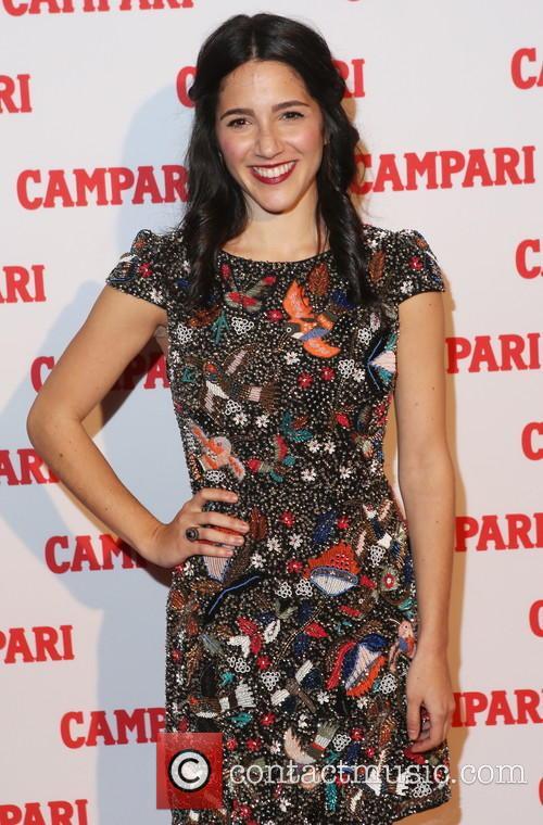 Samantha Massell 8