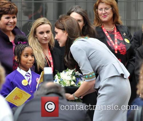 Catherine and Duchess Of Cambridge 3