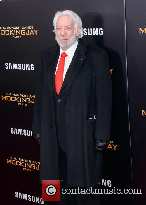 'Hunger Games: Mockingjay pt 2' Special Screening -...