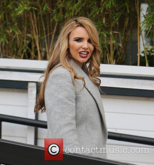 Nadine Coyle 5
