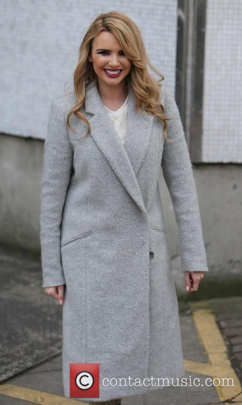 Nadine Coyle 8