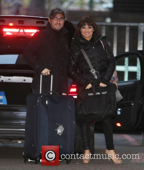 Flavia Cacace and Vincent Simone 3