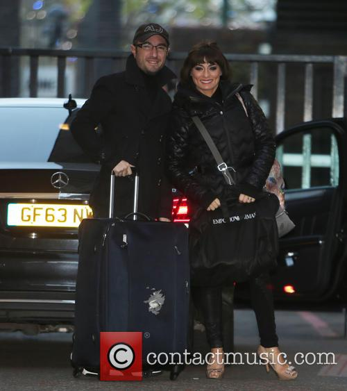 Flavia Cacace and Vincent Simone 4