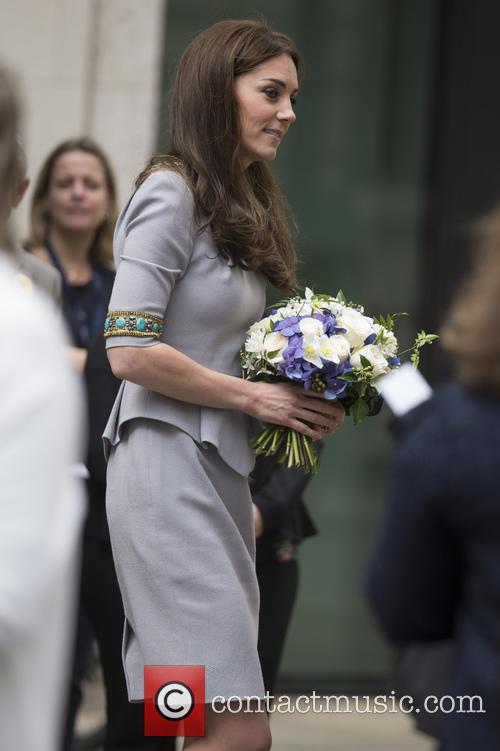 Catherine and Duchess Of Cambridge 2