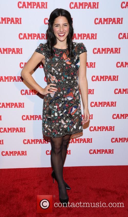 Samantha Massell 2