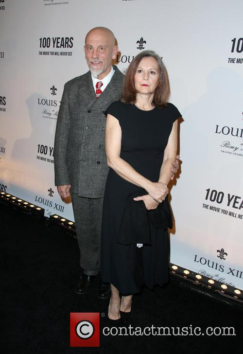 John Malkovich and Nicoletta Peyran 4